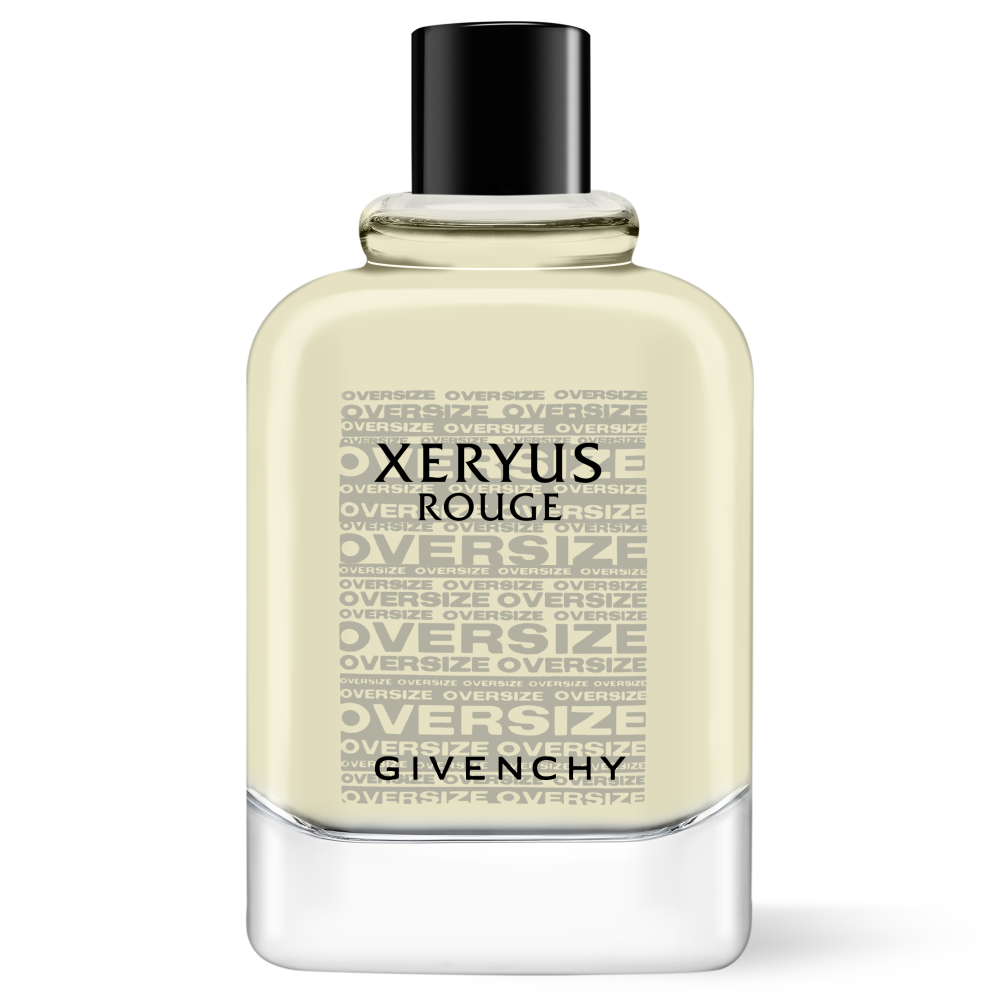 Givenchy Xeryus Rouge Eau De Toilette Spray