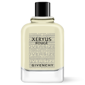Givenchy Xeryus Rouge Eau De Toilette Spray