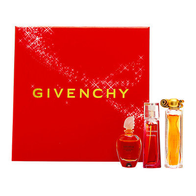 Givenchy Miniature Collection 3 Piece Set