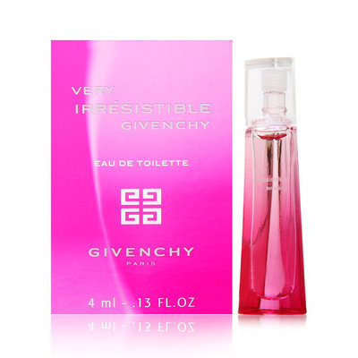 Very Irresistible by Givenchy for Women