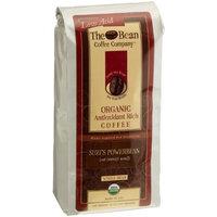 The Bean Coffee Company Suzi's Power Bean, Organic Whole Bean, 12-Ounce Bags (Pack of 2)