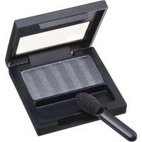 Revlon Luxurious Color Satin Eye Shadow, Platinum Glimmer, 0.08 Ounce