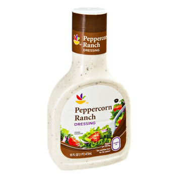 Ahold Peppercorn Ranch Dressing