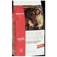 Manna Pro Bite-Size Nuggets 5lb Apple