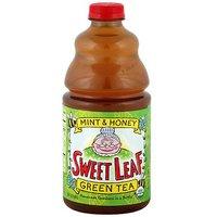 Sweet Leaf Mint & Honey Green Tea Tea