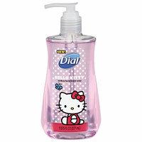 Dial Hello Kitty Antibacterial Hand Soap