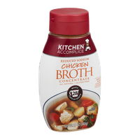 Kitchen Accomplice Chicken Broth Concentrate