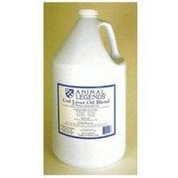 Animal Legends Cod Liver Oil Blend Gallon 11428