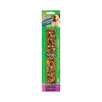 Kaytee Pet Products SKT100502839 Fiesta Medley Hamster and Gerbil Treat Stick, 4.8-Ounce