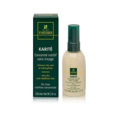 Rene Furterer Karite No Rinse Nutritive Concentrate