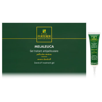 Rene Furterer Melaleuca Dandruff Treatment Gel - Severe Dandruff