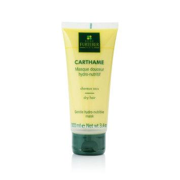 Rene Furterer Carthame Gentle Hydro Nutritive Mask for Dry Hair