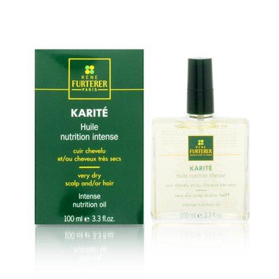Rene Furterer Karite Intense Nutrition Oil for Very Dry Scalp and Hair