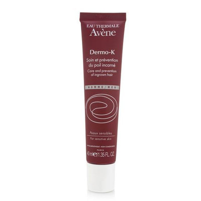 Avene Eau Thermale Dermo-K Care and Prevention of Ingrown Hair