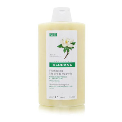 Klorane Brilliant Shine and Protection Shampoo with Magnolia
