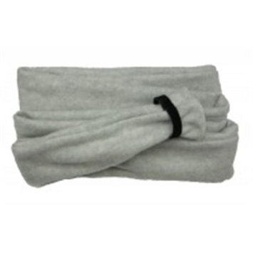 SnuggleHose Fleece Cover 6ft. Light Gray