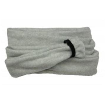 SnuggleHose Fleece Cover 6ft. Light Gray