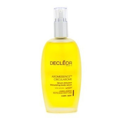Decleor Aromessence Circularome Softening Body Oil (Salon Size) 100ml/3.4oz