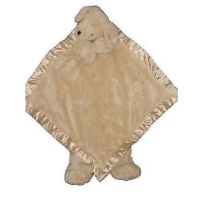 Ellis Baby Collection Ellis Baby Plush Blankie -Super Soft Baby Security Blanket 15