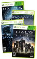 Xbox 360 Halo Bundle