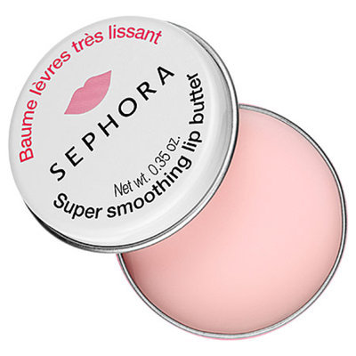 SEPHORA COLLECTION Super smoothing lip butter