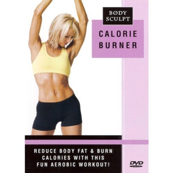 Allegro Body Sculpt: Calorie Burner - Dolby - DVD