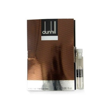 Dunhill Man by Alfred Dunhill Vial (sample) .06 oz
