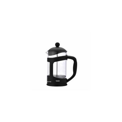 Ovente FPT12B French Press Coffee Maker 12 oz 350ml 3cups