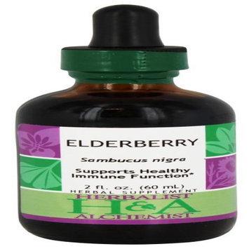 Herbalist Alchemist Herbalist & Alchemist - Elderberry - 2 oz.