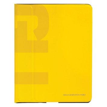 Golla iPad Slim Folder - Yellow