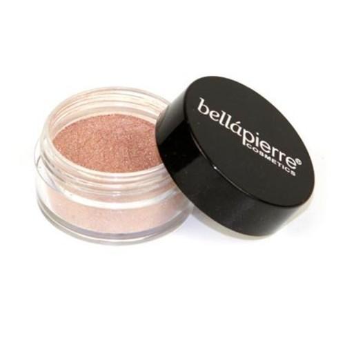 Bella Pierre Shimmer Powder, Earth, 2.35-Gram [Earh]