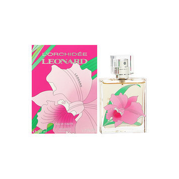 L'Orchidee by Leonard 1.7 oz EDT Spray