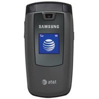 Samsung SGH-A437 Gray No Contract AT&T Cell Phone