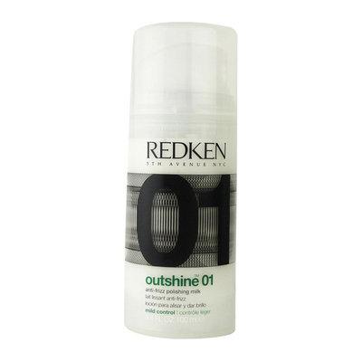 Redken 01 Outshine Anti-Frizz