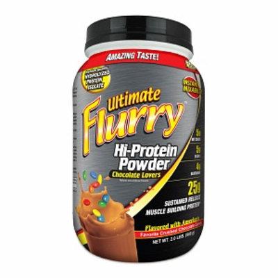 Ultimate Flurry Hi-Protein Powder 25g
