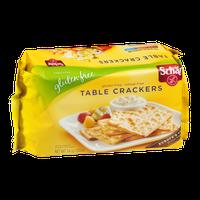 Schar Gluten-Free Table Crackers