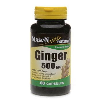 Mason Natural Ginger