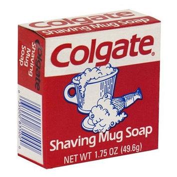 Colgate® Shaving Mug Soap
