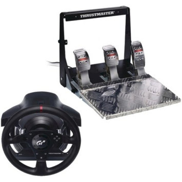 Thrustmaster T500 RS Steering Wheel With Pedals - Black (PlayStation