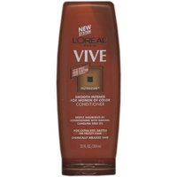 L'Oréal Paris Vive Smooth-Intense for Women of Color Conditioner for Extra Dry Brittle for Frizzy Hair