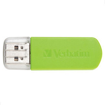 Verbatim 49834 64GB Storngo Mini USB Green