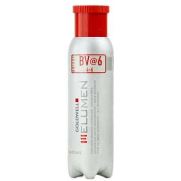 Goldwell Elumen High-Performance Haircolor - Oxidant-Free Bright BV@6 4-6