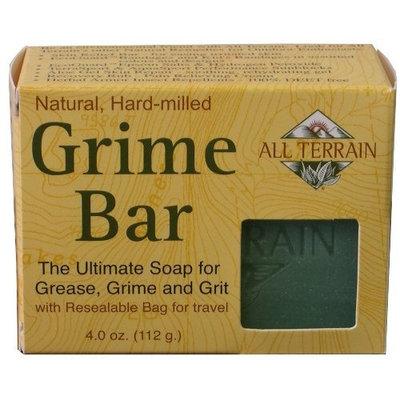 All Terrain Natural Grime Bar Soap (4 oz.)