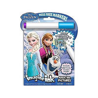 Bendon Publishing Disney's Frozen Magic Ink Pictures Activity Book