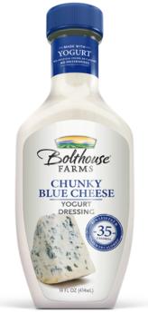 Bolthouse Farms Yogurt Dressing Chunky Blue Cheese
