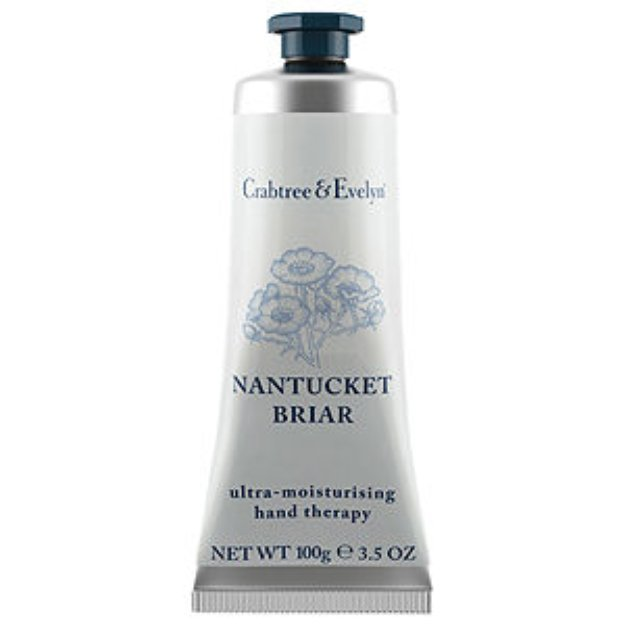 Crabtree & Evelyn Hand Therapy, Nantucket Briar, 3.4 oz