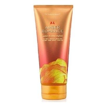 Victoria's Secret Amber Romance Ultra Moisturizing Hand and Body Cream 6.7 fl oz (200 ml)