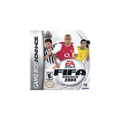 EA FIFA Soccer 2004 GameBoy Advance