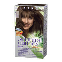 Clairol Natural Instincts Vibrant Permanent Color