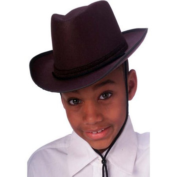 Rubie S Costume Co Rubies Costume Co 49932 Brown Child Cowboy Hat